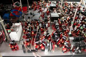 D1-line laser system